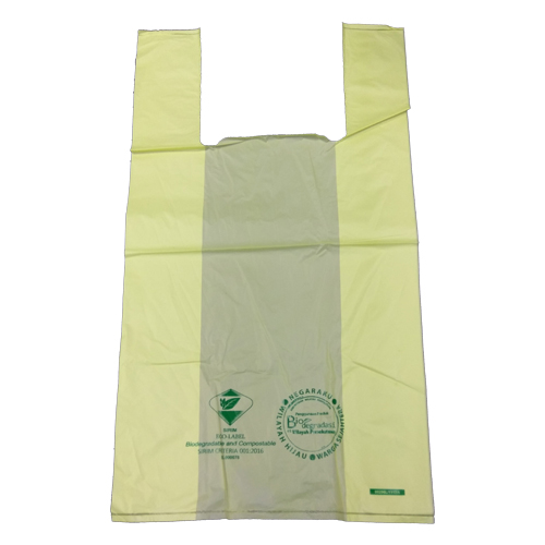 Extra Large Bio Carrier Bag