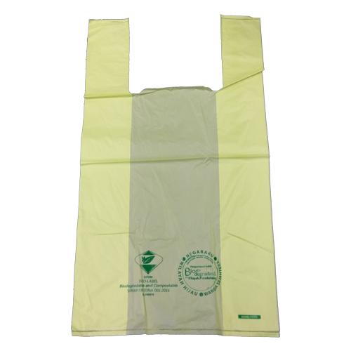 Large Bio Carrier Bag
