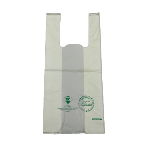 Small Bio Carrier Bag