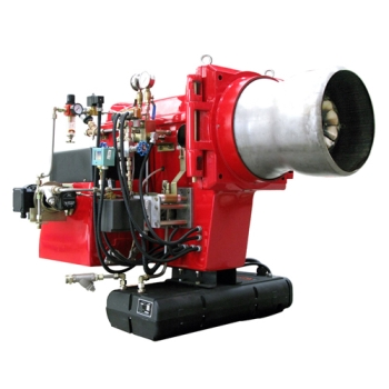 HZYJ Medium Atmozing Burner