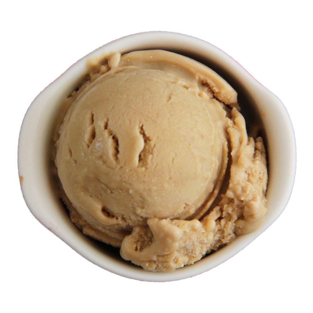 Ice cream Gula Melaka