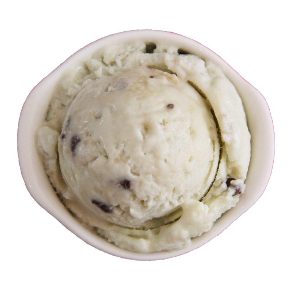 Ice cream Mint Mint Mia