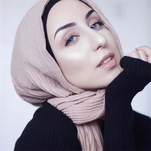 2019 New Arrival Head Scarf Women Hijab