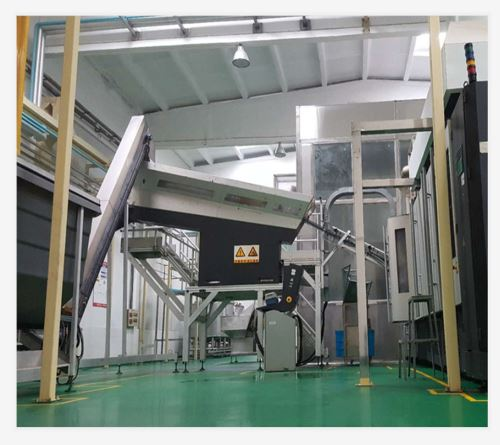 Water Filling Line with Bottled Water Filling Machine PET Plastic