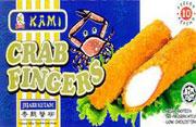 Crab Finger