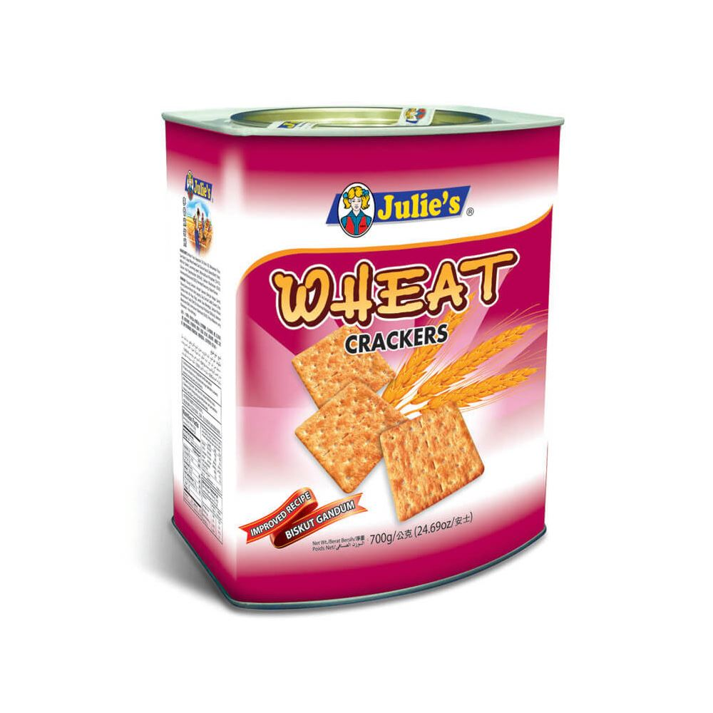 Wheat Crackers 700g