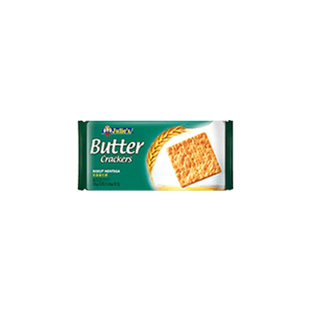 Butter Crackers 395g