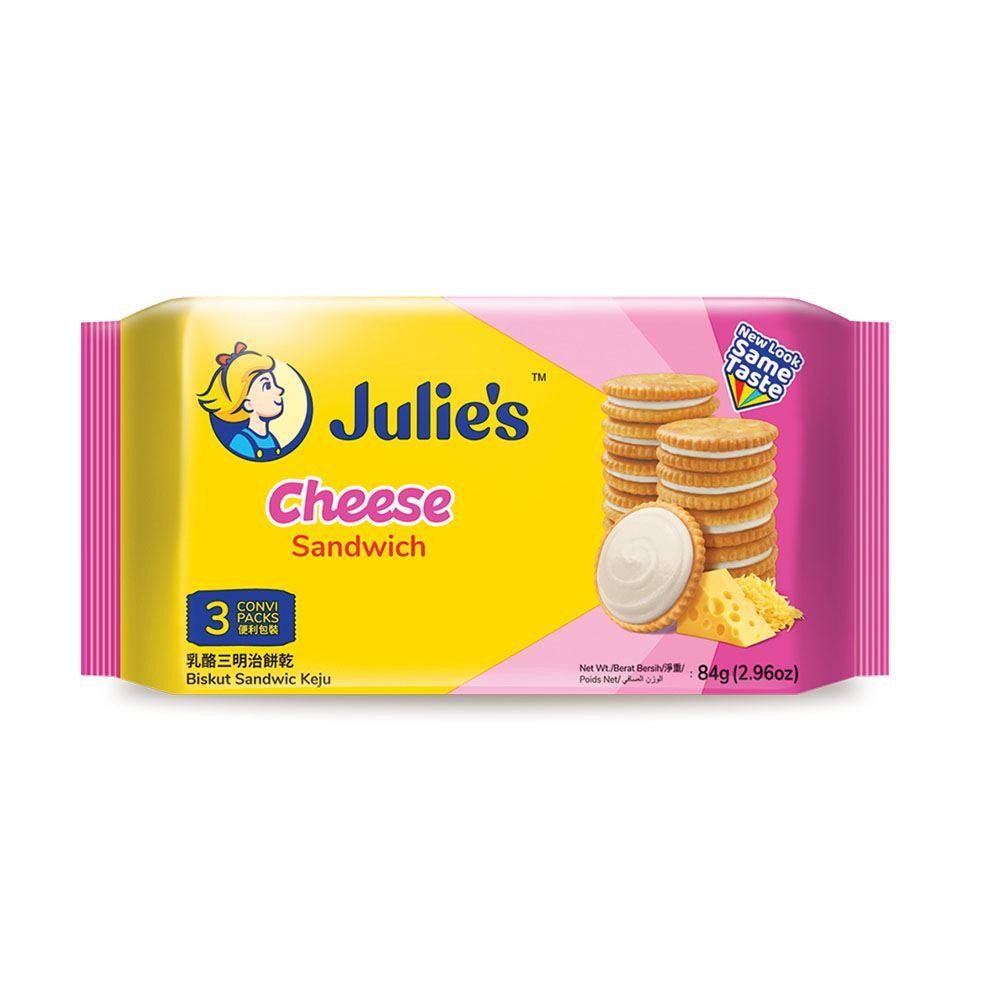 Cheese Sandwich 84g