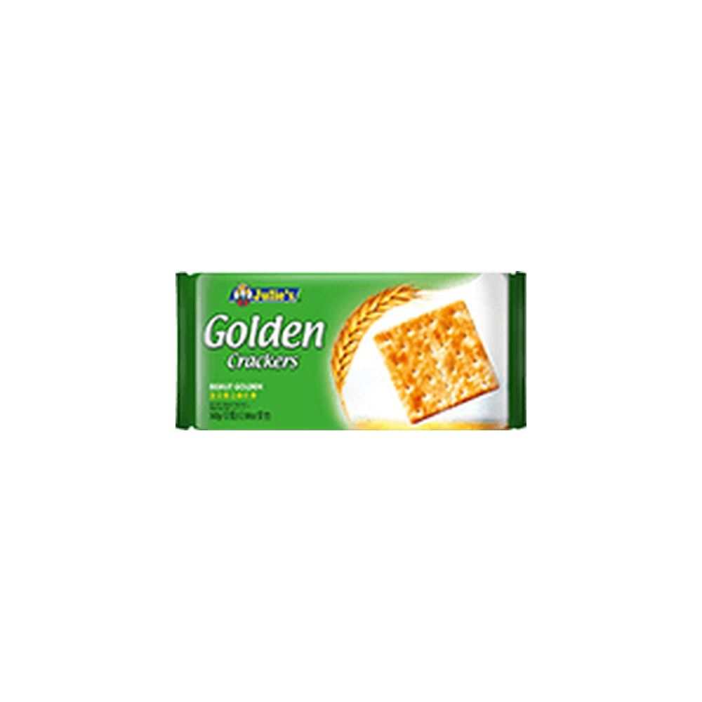 Golden Crackers 368g