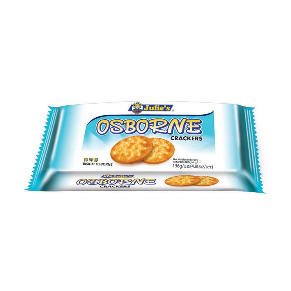 Osborne Crackers 136g
