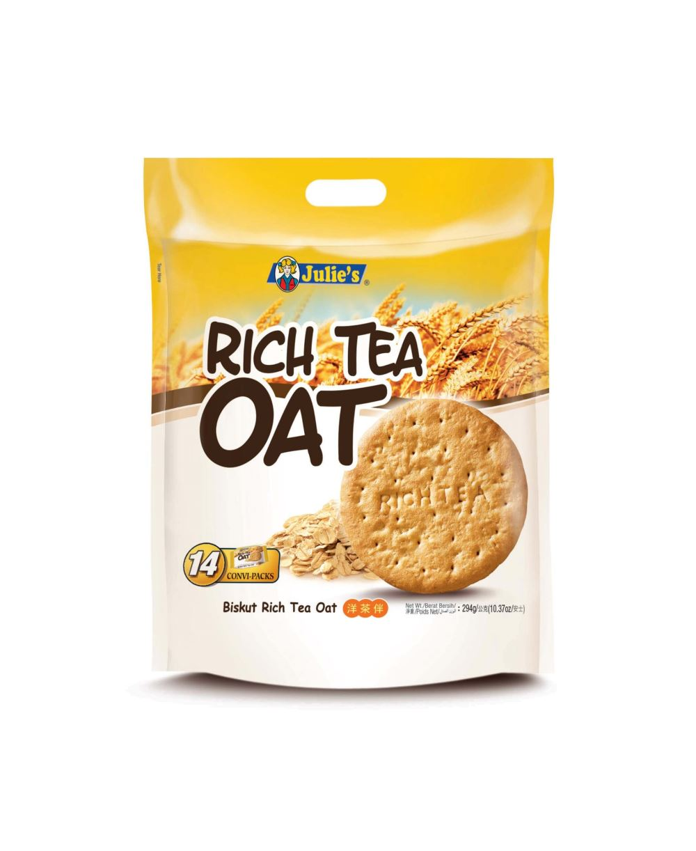Rich Tea Oat (14's) 294g