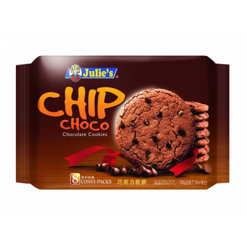 Chip Choco 200g