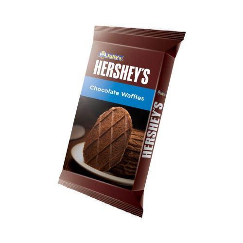 Julie's Hershey's Chocolate Waffles 42g