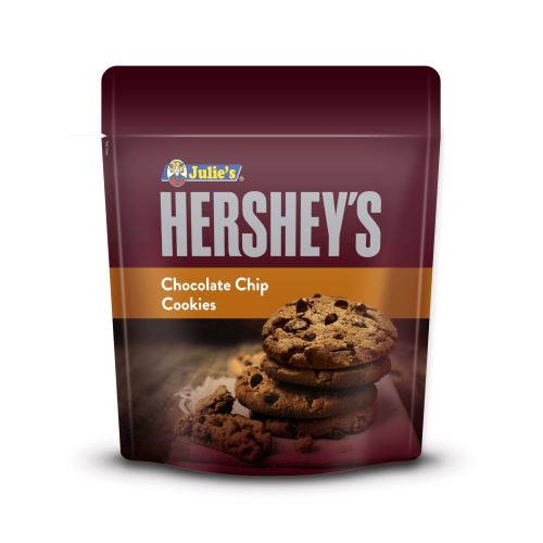 Julie's Hershey's Chocolate Chip Cookies 102g