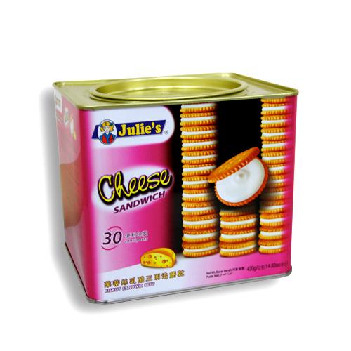 Cheese Sandwich (30's) 420g