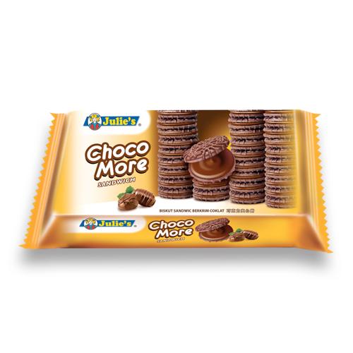 Choco More Sandwich 160g