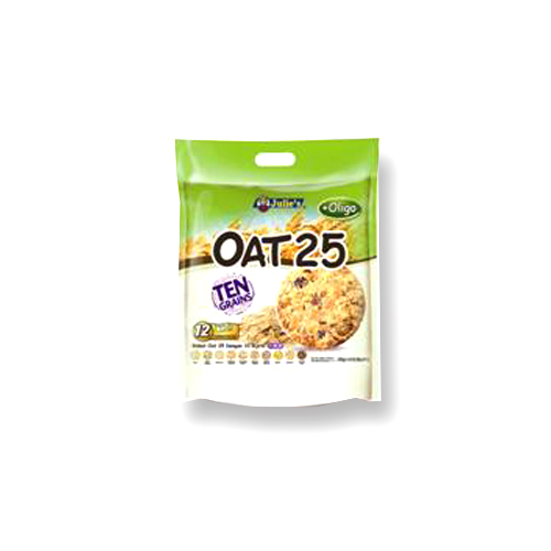 Oat 25 Ten Grains (12's) 300g