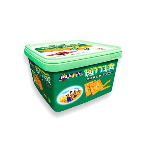 Butter Crackers 500g