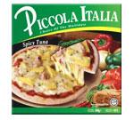 Pizza - Spicy Tuna