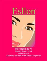 Esllon Bio-Gel Beauty Mask