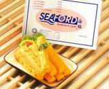 Seaford Breaded Crab Stick