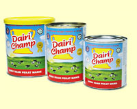 Dairy Champ Sweetened Condensed Filled Milk