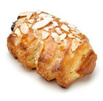 Raisin Cream Danish