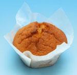 Plain Muffin Mix