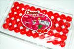 CHERRI Red (Strawberry)