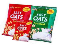Easy Oats Instant and Quick Cooking