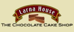 Larna House: The Chocolate Cake Shop