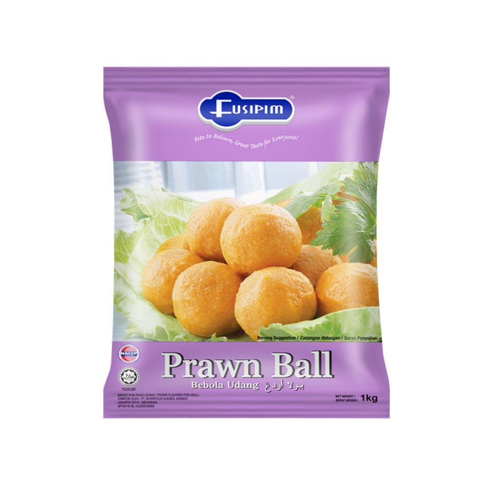 Prawn Ball