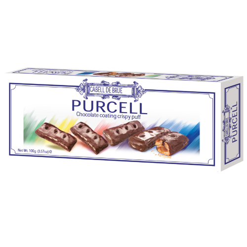 Cabell De Brue : Purcell