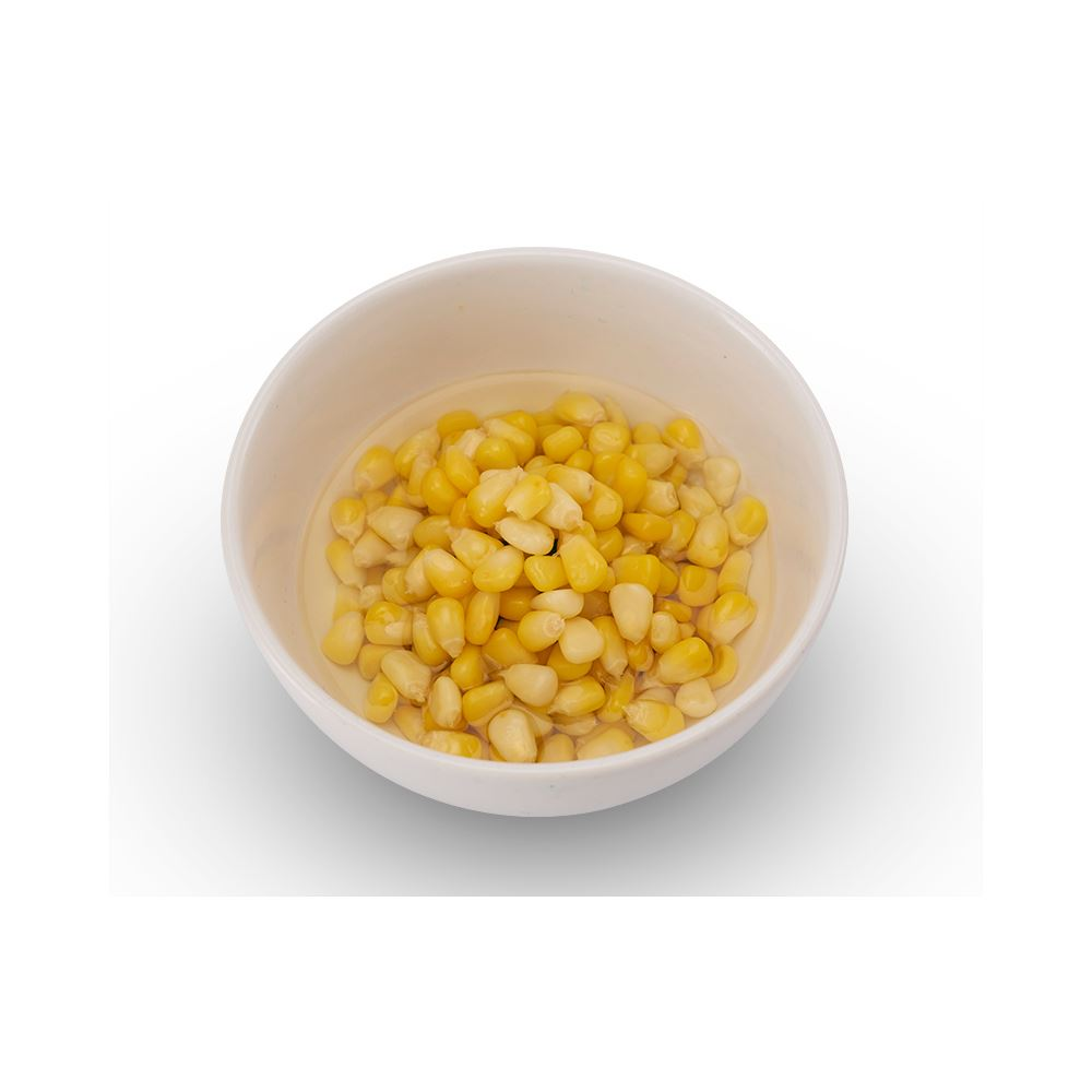 Whole Kernel Corn in Brine