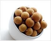 Fresh Fruits : Longan