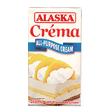 Alaska Crema All-Purpose Cream