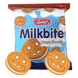 Milk Bite Cream