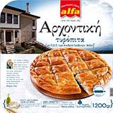 Arhontiki Premium Family Pies : Cheese