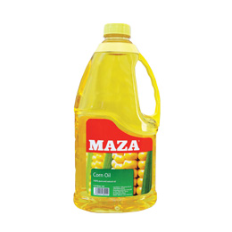 Maza Corn Oil