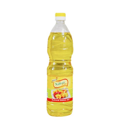 Nabati Vegetable Oil