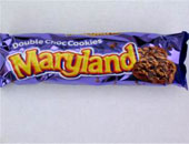 Maryland Double Chocolate Biscuits 150g