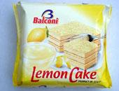 Balconi Lemon Cakes