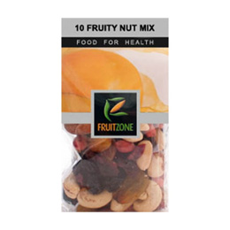 Choco Fruits