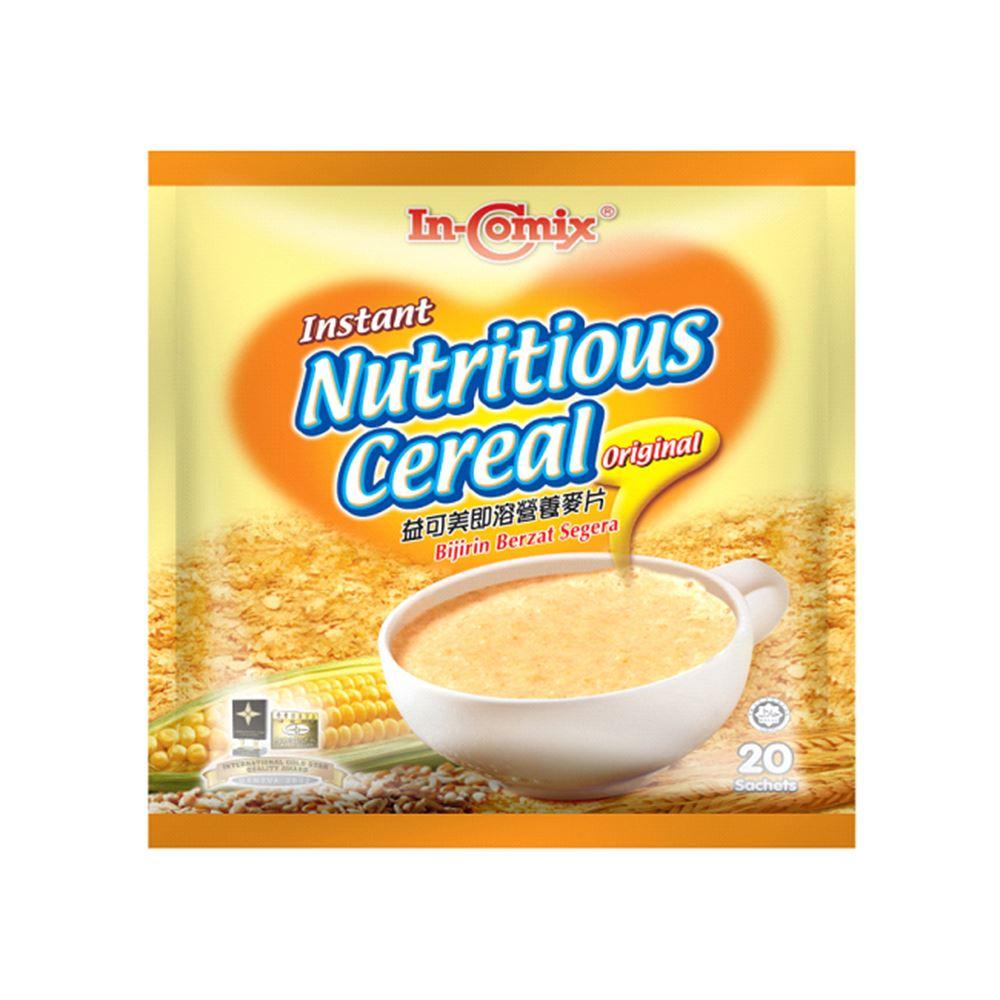 Instant Nutritious Cereal - Original
