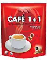 Cafe 1+1