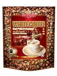 White Coffee Classic