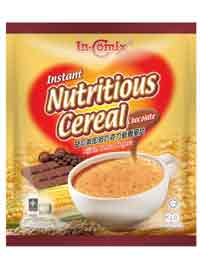 Instant Nutritious Cereal - Chocolate