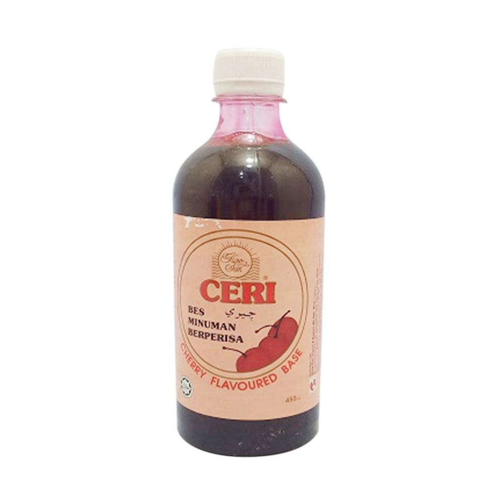 Flavoured Concentrate Cherry