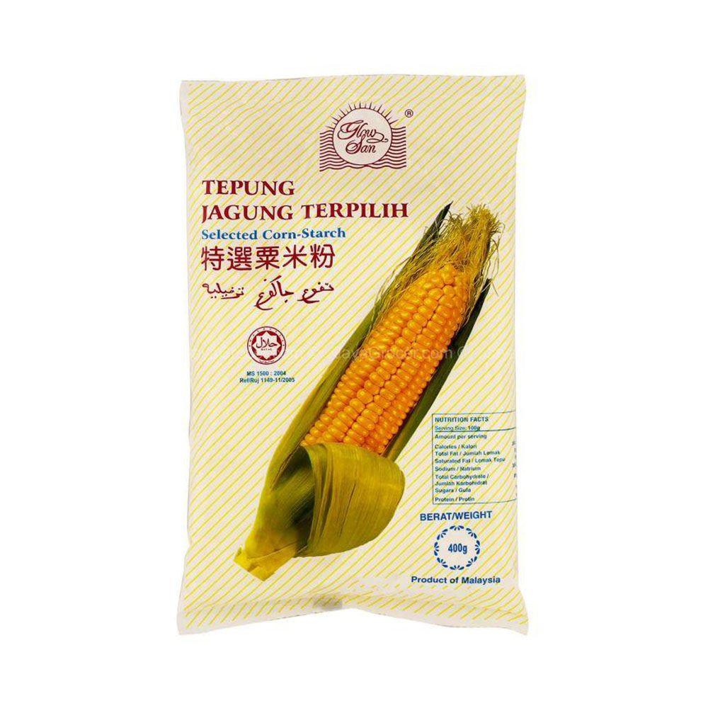 Selected Corn Starch (E/P)