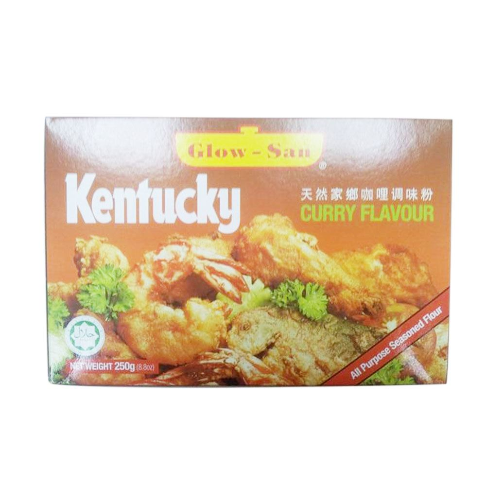 Kentucky Curry Flavour